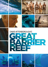 Great Barrier Reef with David Attenborough Netflix IN (India)
